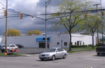Brede Supply - Rochester, NY