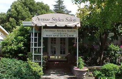 Avenue Styles Salon - Burlingame, CA