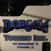 Dobson Towing