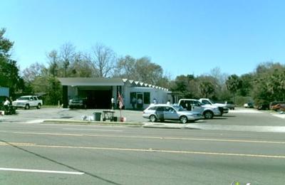 Charles & George's Car Wash - Jacksonville, FL