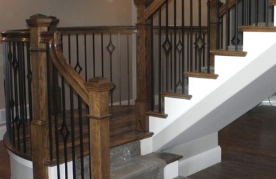 Beau Builders Stair Supply Inc   Saint Louis, MO