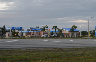 Downtowner Express Wash - Cape Coral, FL