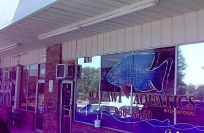 Malawi Aquatics - Florissant, MO