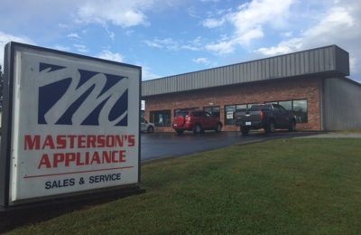 Masterson's Appliance - Bardstown, KY