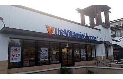 The Vitamin Shoppe - Los Altos, CA