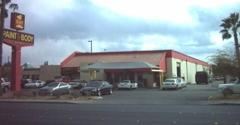 Maaco Collision Repair & Auto Painting - Las Vegas, NV