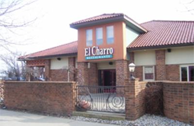 El Charro Restaurants - Fraser, MI