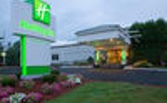 Holiday Inn Salem (I-93 At Exit 2)