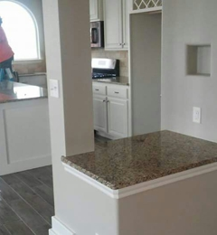 Cjs Construction Cleaning Services - Corpus Christi, TX. Post clean up