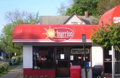 Sol Burrito - Rochester, NY