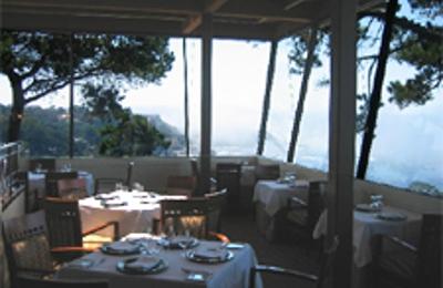 Pacific S Edge Restaurant 120 Highland Dr Carmel Ca 93923