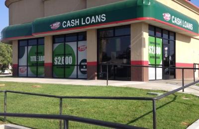 Speedy Cash - San Bernardino, CA