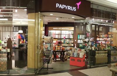 Papyrus - Chicago, IL