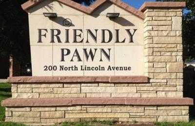 Friendly Pawn Shop - Loveland, CO