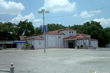 Cathedral Of Faith Church Inc