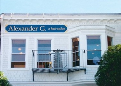Alexander G - San Francisco, CA