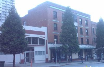 El Rey Treatment Facility - Seattle, WA