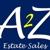 A to Z Estate Sales