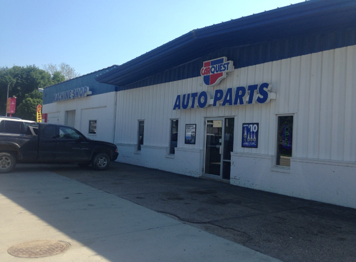 Denison Auto Parts And Machine Shop 410 S Main St, Denison, IA 51442 - YP.com