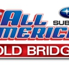 All American Subaru