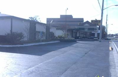 Kings Inn Hotel & Motel - Jacksonville, FL