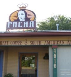 Pacha - Austin, TX