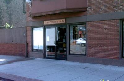 Francesca's Espresso Bar - Boston, MA