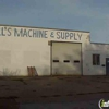 Bill's Machine & Supply
