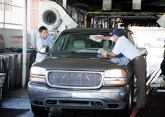 Great American Car Wash - Fresno, CA