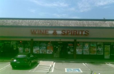 Atlas Wine & Spirits - Lakewood, CO