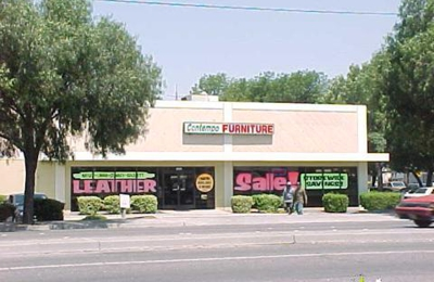 Contempo Furniture - San Jose, CA