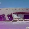 Cedar Park City Library