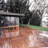 Hot Springs Fence & Deck