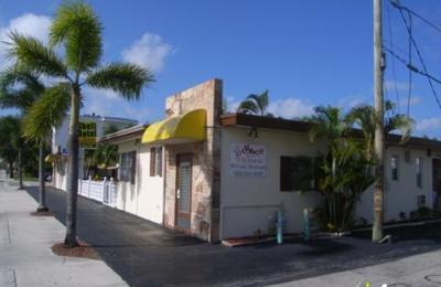 Shell Motel - Hollywood, FL