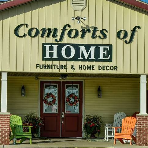 Comforts Of Home Furniture Mattress