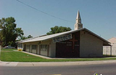14th Avenue Baptist Church - Sacramento, CA