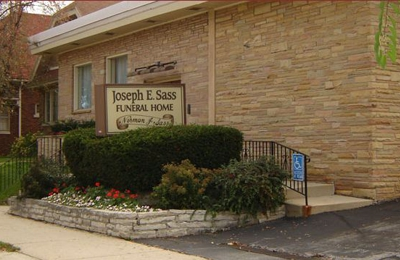 Joseph Sass Funeral Home - Milwaukee, WI