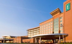 Embassy Suites by Hilton Omaha La Vista Hotel & Conference Center
