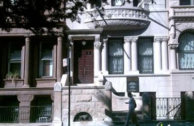 Ramakrishna Vivekananda Ctr - New York, NY