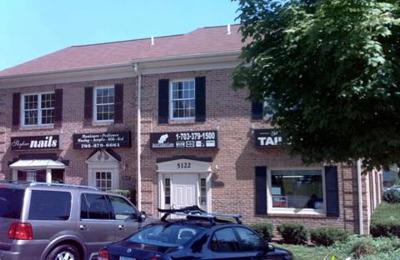 Schwartz Tailoring Co - Alexandria, VA