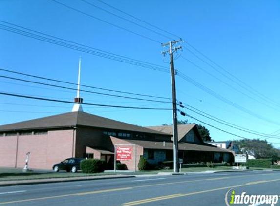 Eastern Assembly Of God - Dundalk, MD