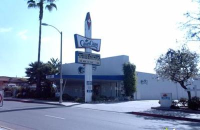 Calvary Chapel La Mesa Church & K-8 School - La Mesa, CA