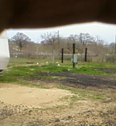 Heyward Park-RV sites - seguin, TX