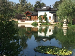 Huntington Library Art Collections and Botanical Gardens