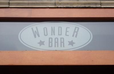 Wonder Bar - Allston, MA