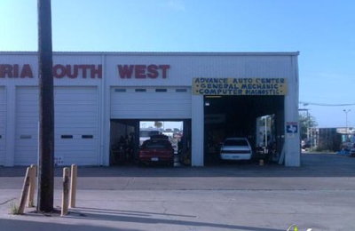 Advanced Auto Center 8331 Beechnut St, Houston, TX 77036