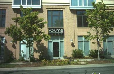 Volume Salon - Charlotte, NC