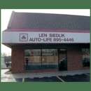 Len Siedlik - State Farm Insurance Agent
