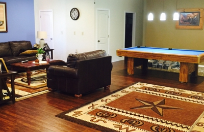Handy Randy's Home Improvements - Lubbock, TX. Beautiful job guys, we love your work