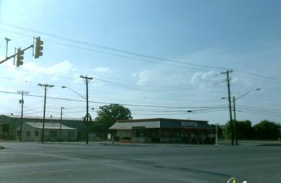 Frijoles Mexican Restaurant - San Antonio, TX